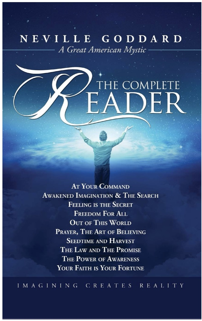 The Complete reader